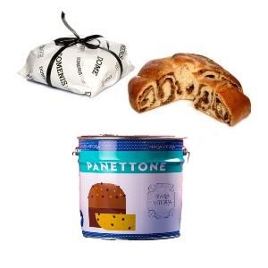Panettone & Gubana