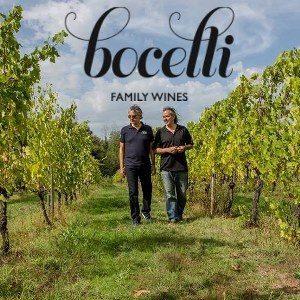 Bocelli Wines